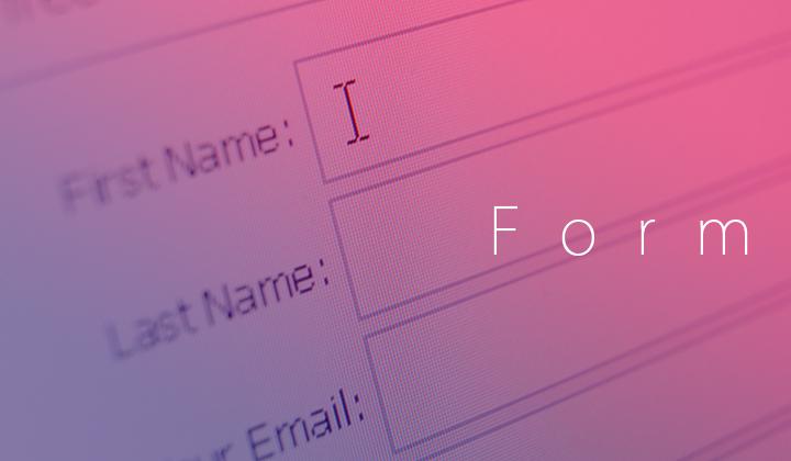 【コピペでOK】WordPressでプラグイン「MW WP Form」を使って問い合わせフォームを作成する